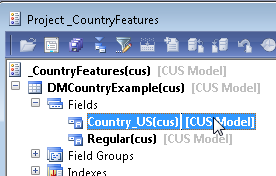 Creating Country-Specific Features in AX 2012 - Finance and